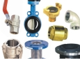 THERMADOR Cam-lock couplings, Fittings