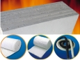 High temperature insulaton materials