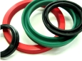 Hydraulic/Pneumatic seals